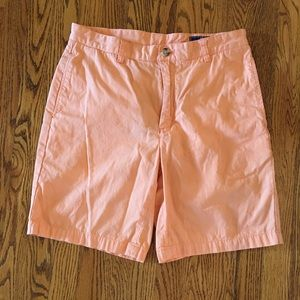 Vineyard Vines Peach Shorts